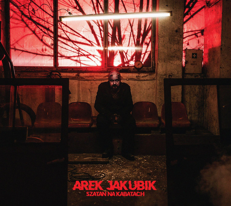 Arek Jakubik - Szatan na Kabatach