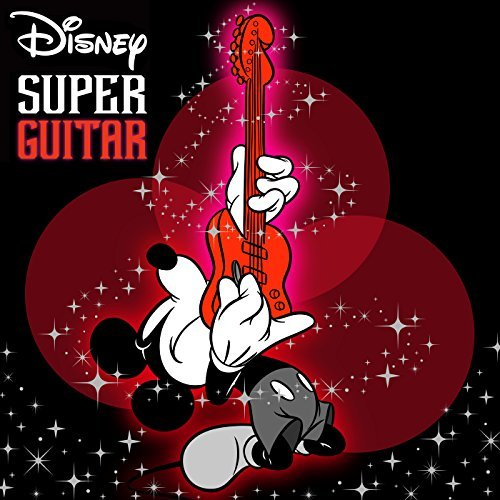 Disney Super Guitar