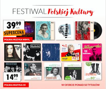 Festiwal Polskiej Kultury w Biedronce