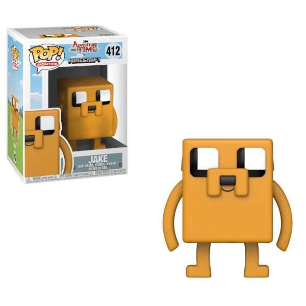figurka Jake