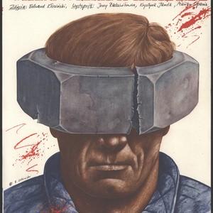 """""""Człowiek z żelaza"""""""