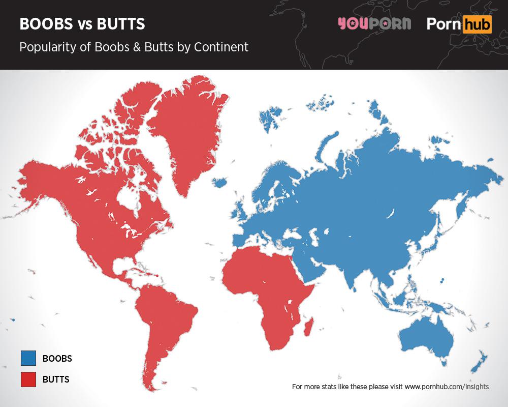 foto: pornhub.com/insights