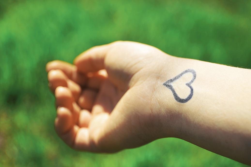 Tatuaże Popularne Wzory Co Znaczą Pomysły Na Tatuaże Antyradiopl