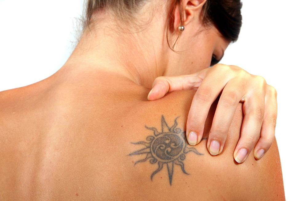 Tatuaże Popularne Wzory Co Znaczą Pomysły Na Tatuaże
