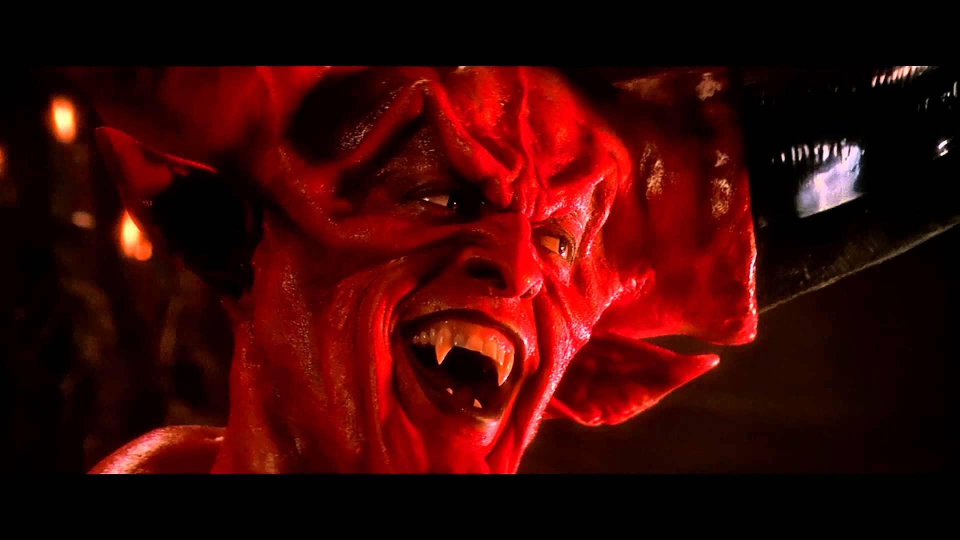 Filmy Z Szatanem Jak Dobrze Je Znasz Rozwi Nasz Quiz -6205