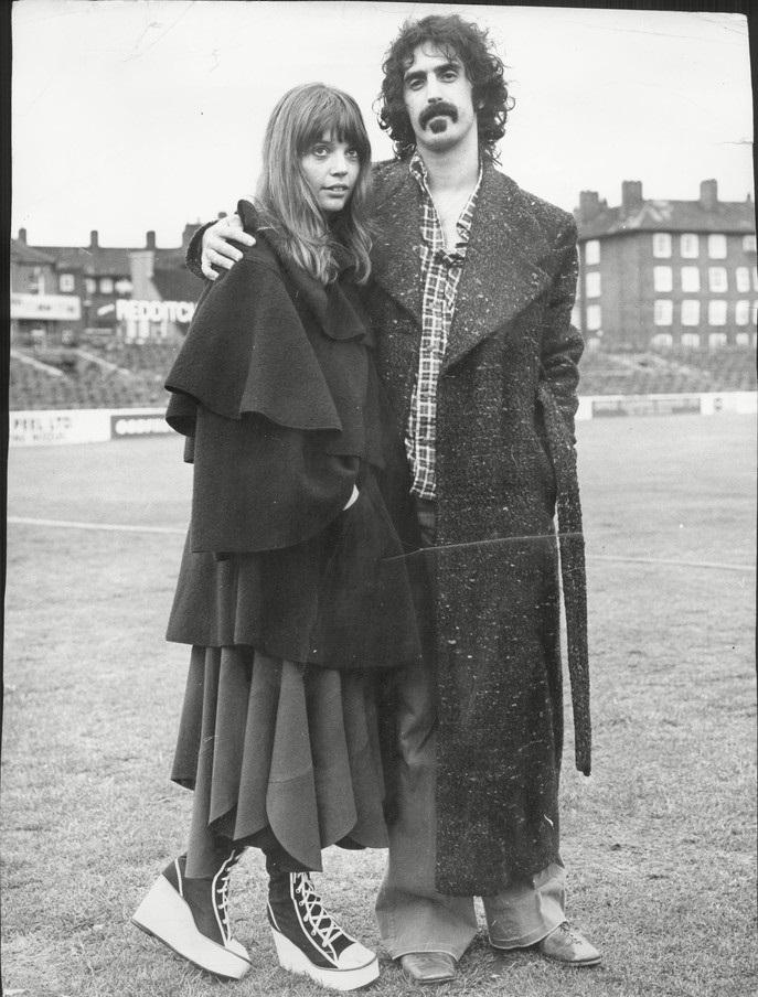 Frank i Gail