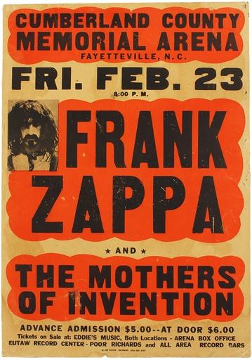 Frank-Zappa-poster