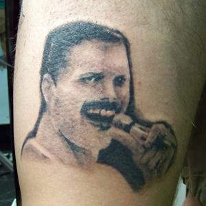 Freddie-Mercury-Tattoo