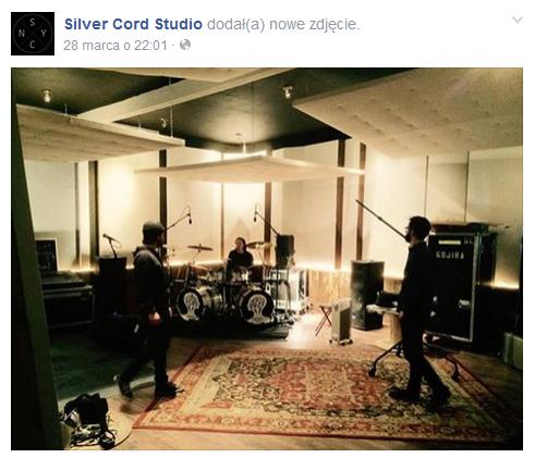 gojira studio2
