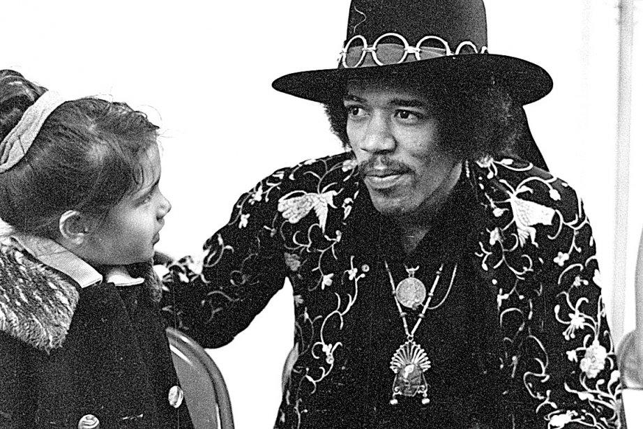 Jimi Hendrix trafi na duży_ekran