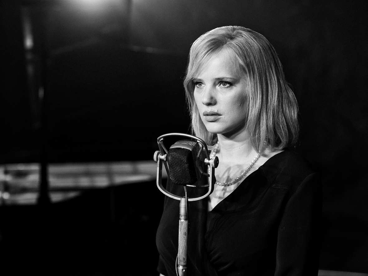 Joanna Kulig - Zimna Wojna