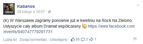 kabanos fb