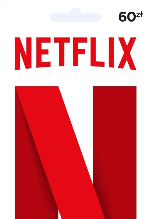 Karta podarunkowa Netflix_602