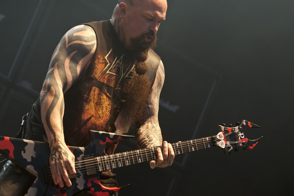Kerry King - East News
