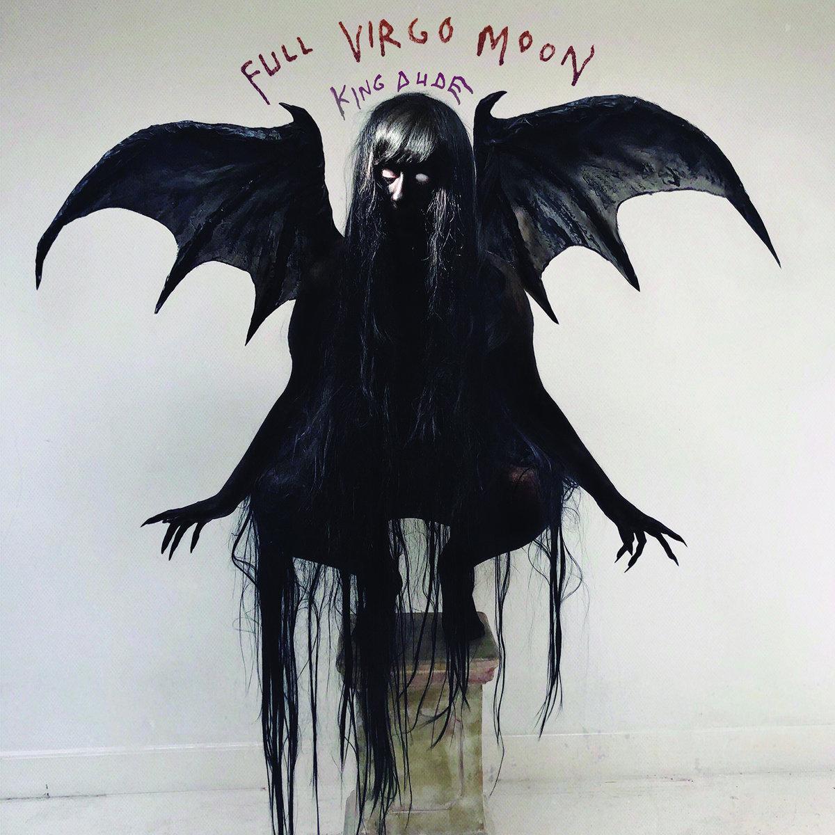 King Dude -Full Virgo Moon
