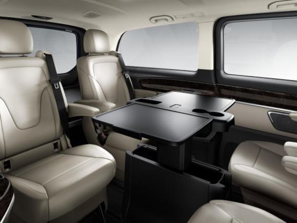 mercedes v 250 avantgarde 2 1 190 km 440 nm test. Black Bedroom Furniture Sets. Home Design Ideas