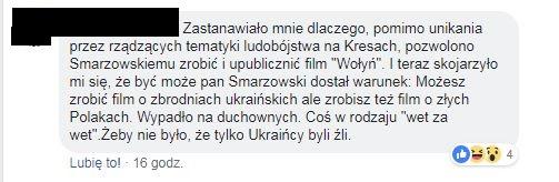 Kler Smarzowski - ks. Isakowicz Zaleski