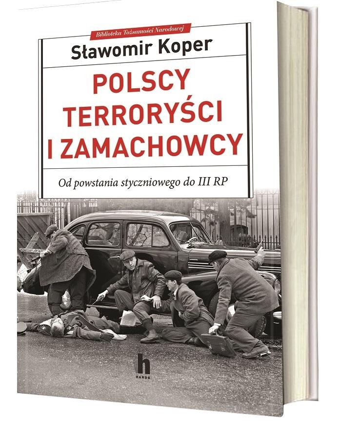 ksiazka polscy zamachowcy 3