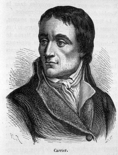 Jean Baptiste Carrier