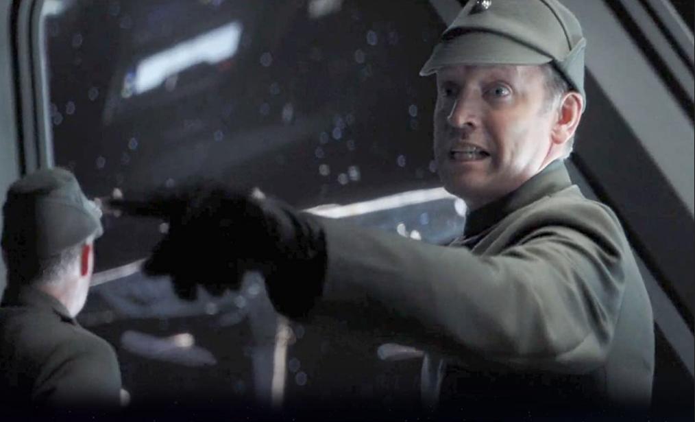 """""""Łotr 1. Gwiezdne wojny – historie"""""""
