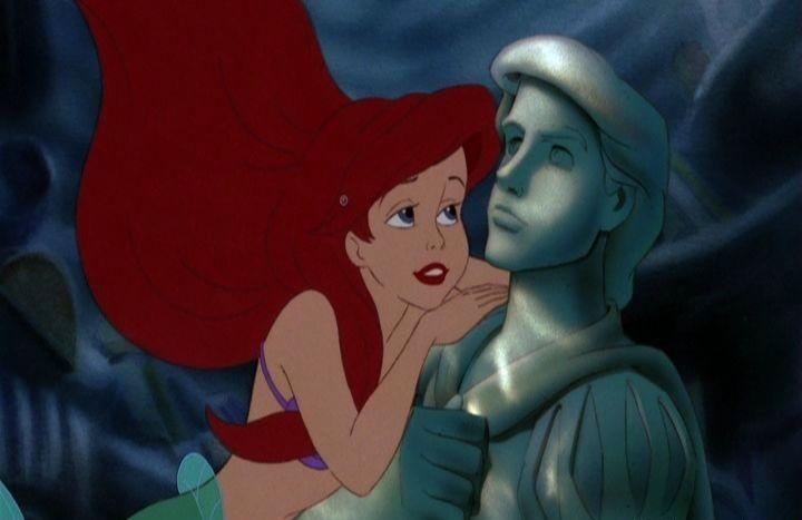 """Ariel z """"Małej Syrenki"""""""