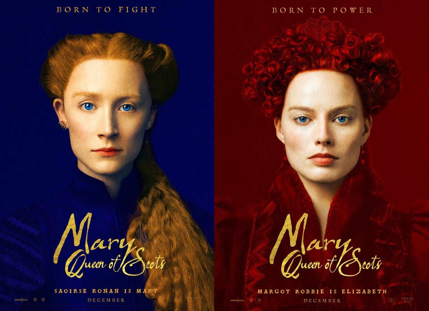Maria królowa Szkotów