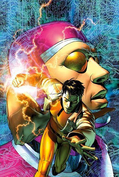 Marvel Comics Presents vol. 2 #8