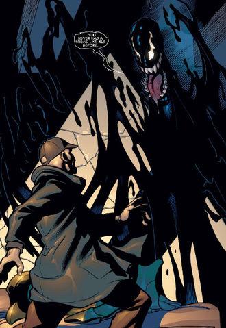 Marvel Knights Spider-Man vol. 1 #9