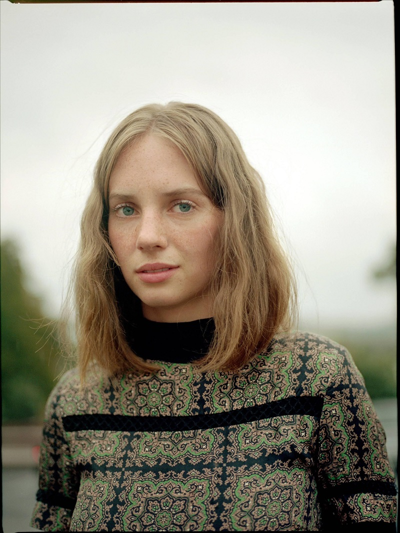 Maya Thurman-Hawke