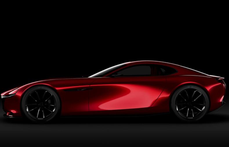 Mazda RX-VISION 1/15