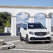 Mercedes GLS 2/65
