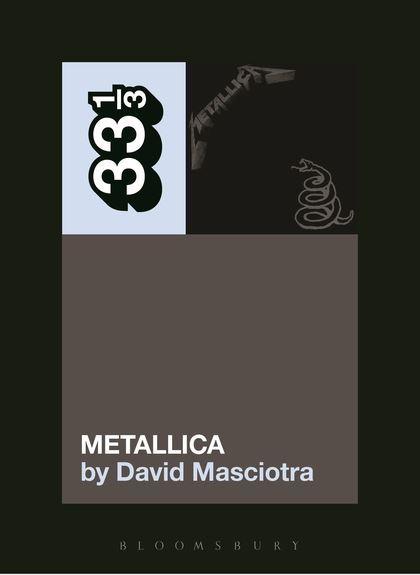 metallicabook