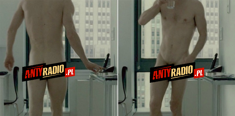 michael fassbender full frontal
