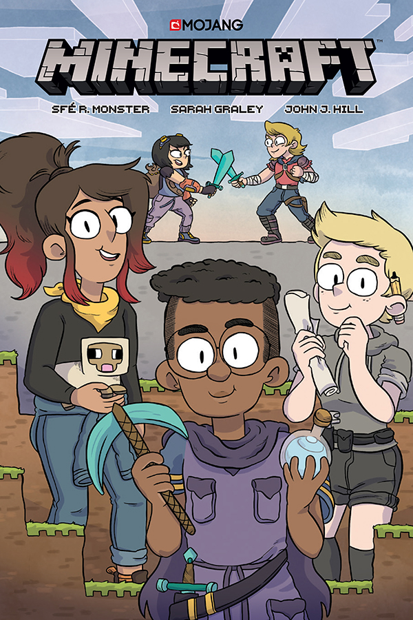 Minecraft Volume One