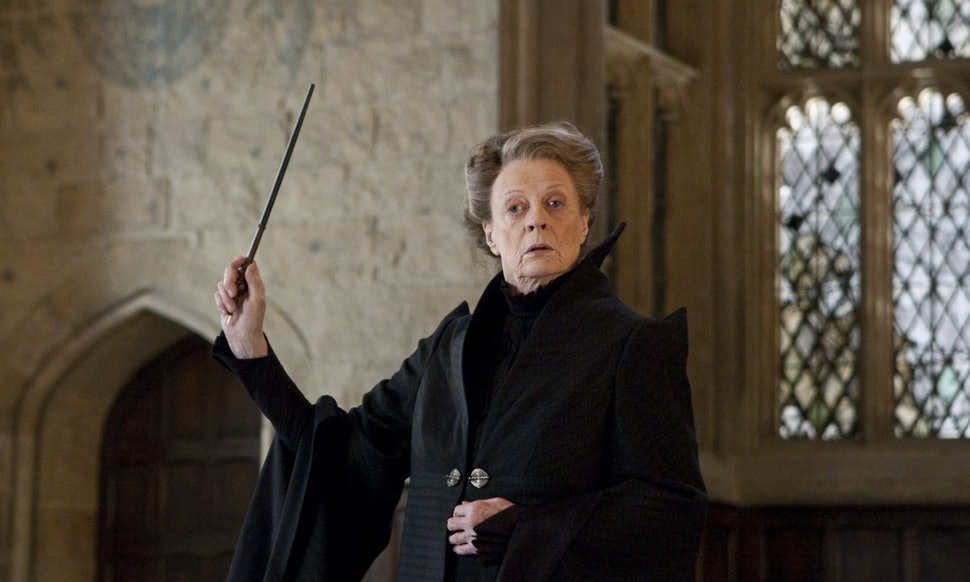 Minevra McGonagall
