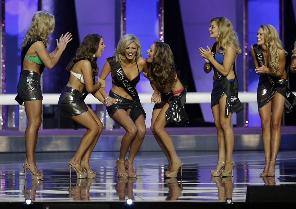 Konkurs piękności Miss America