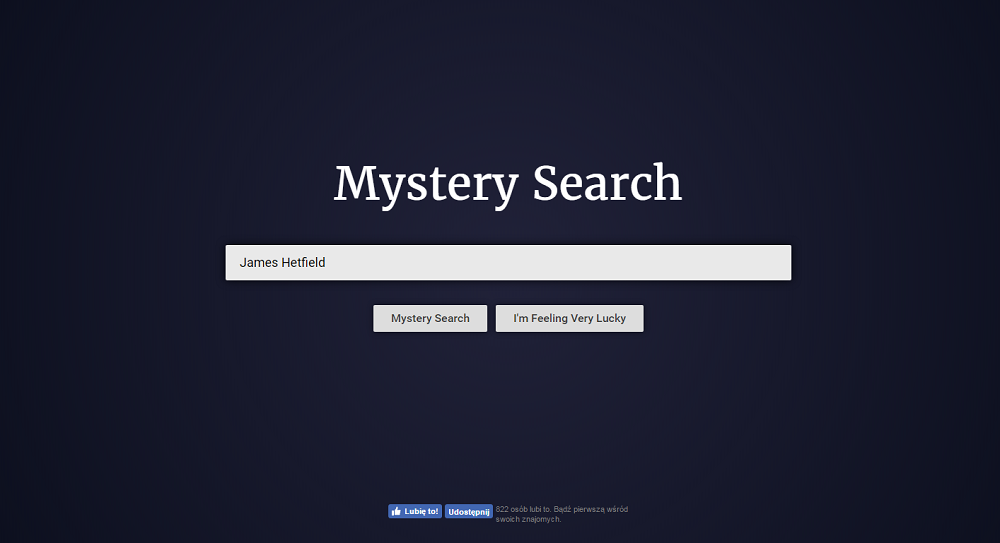 Mystery Search2