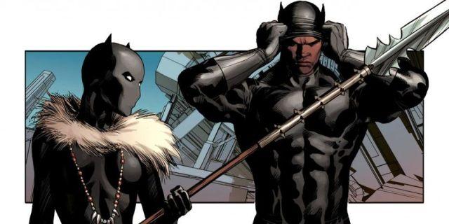 New Avengers vol. 3 #8