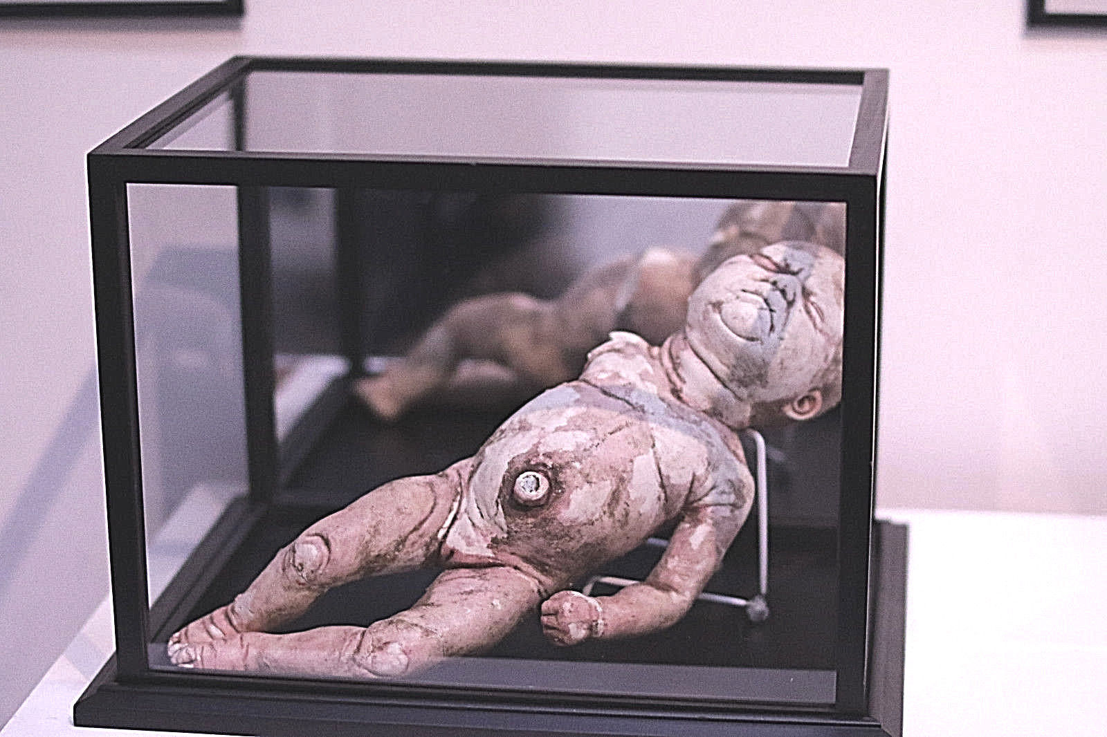 Newborn porn