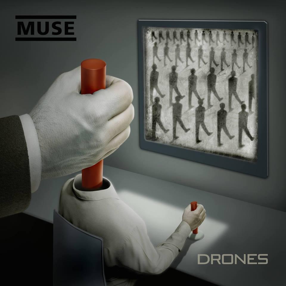 Nowy album Muse najlepszym w karierze