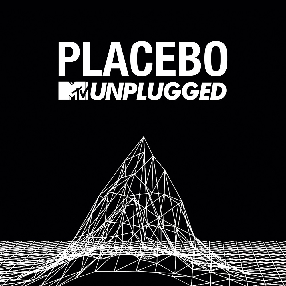 Okladka Placebo MTV U