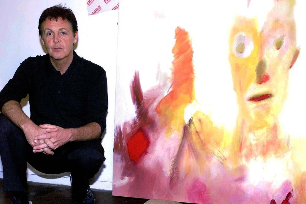 Paul McCartney - East News