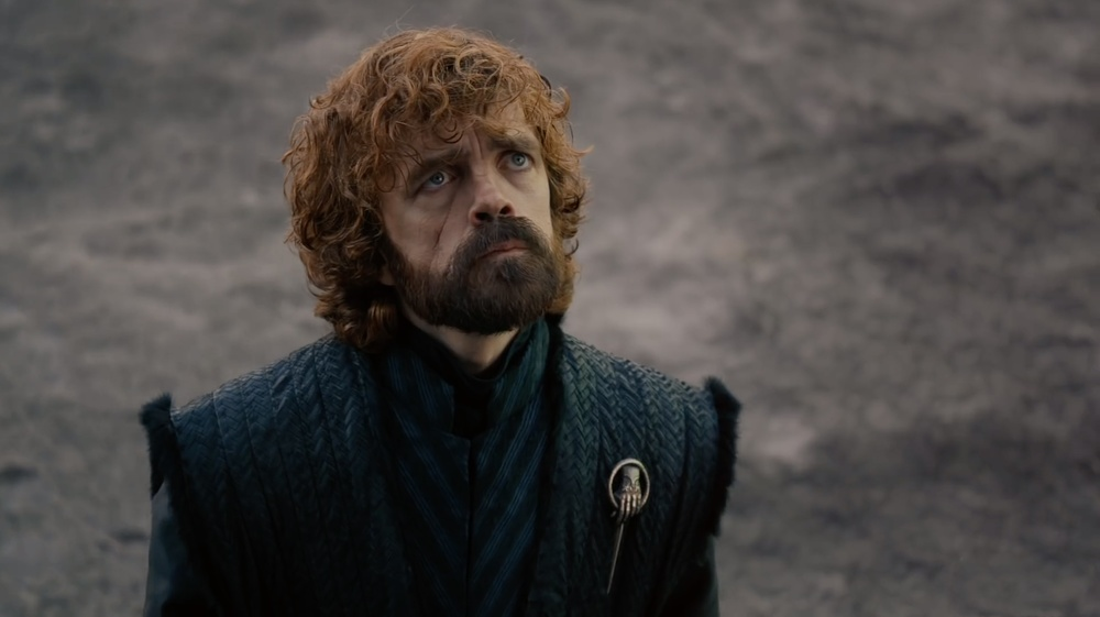 Peter Dinklage jako Tyrion Lannister, foto: HBO/Ferrari Press/East News