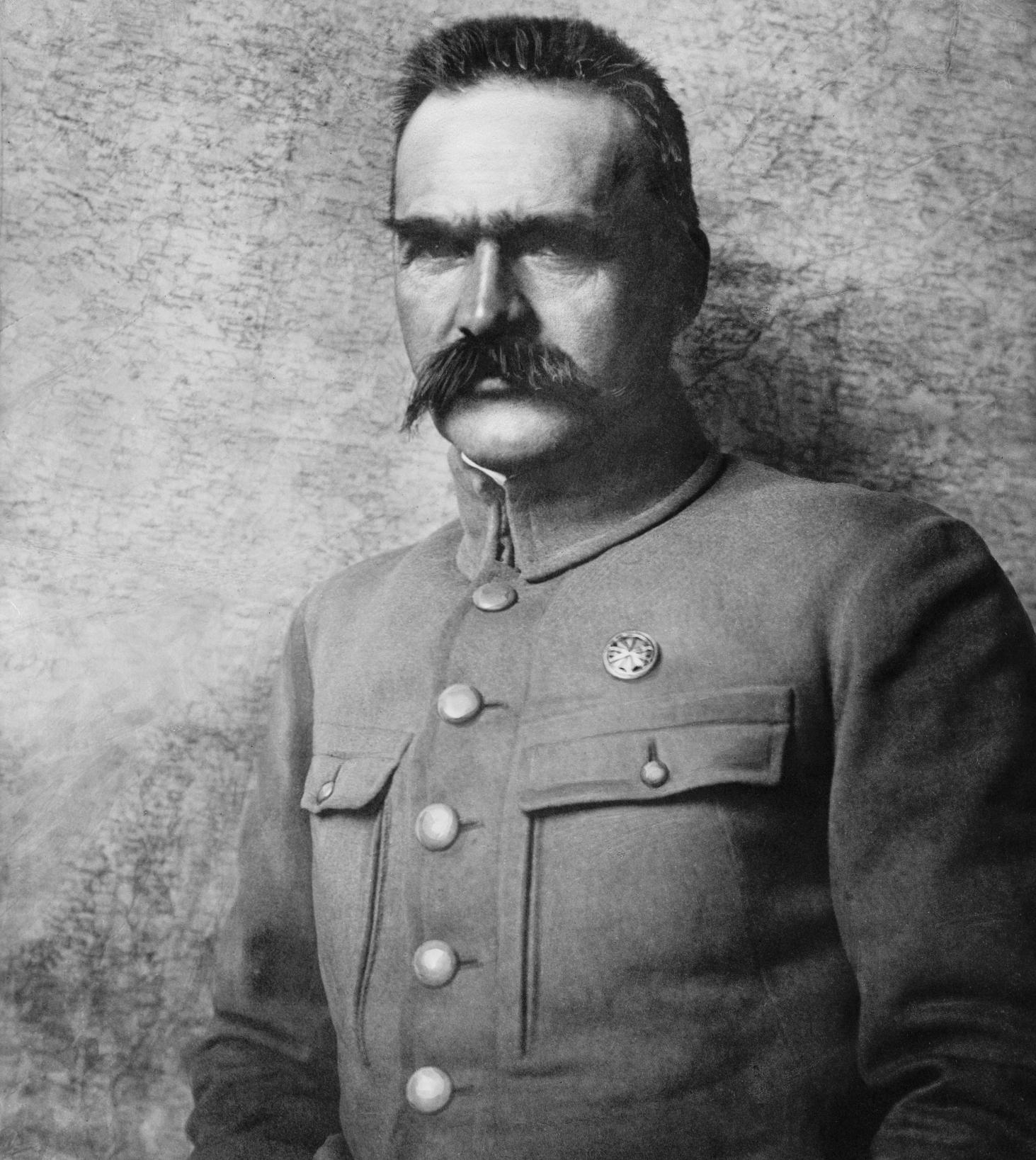 Józef Piłsudski i paranormalne zjawiska