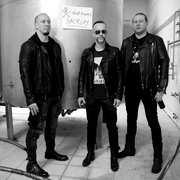 """Piwo """"Sacrum"""" zespołu Behemoth zostało rozlane - fot. Browar PERUN, 1/10"""