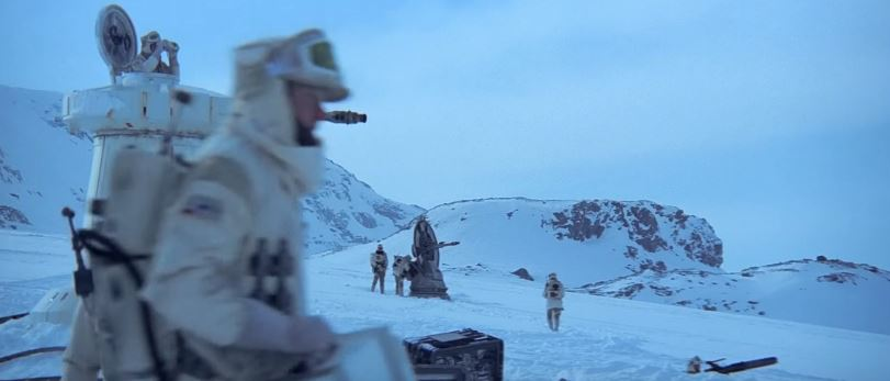 Planeta Hoth