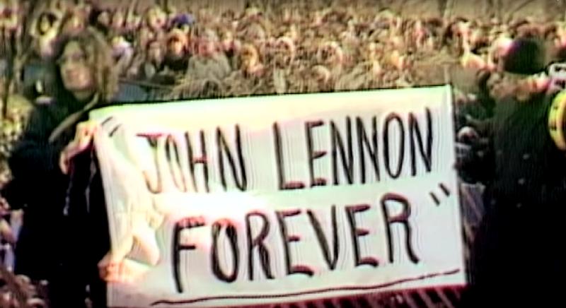 Po śmierci Lennona