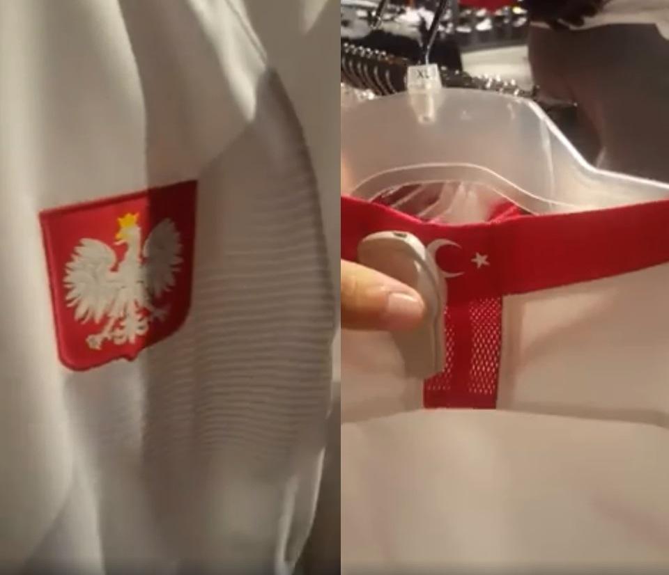 polska turcja