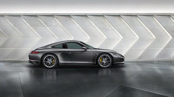 Porsche 911 4 i 4S 1/35