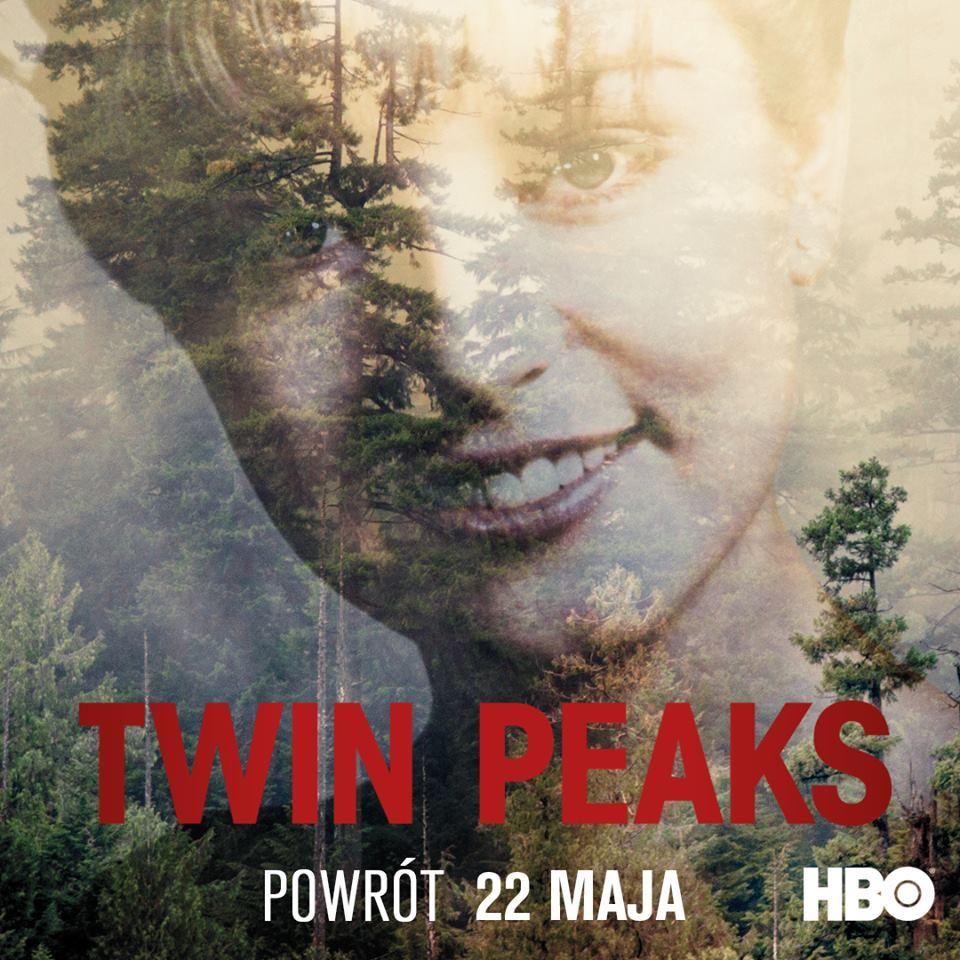 twin peaks s03e07 lektor pl